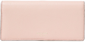 Kate Spade Margaux Textured-leather Continental Wallet
