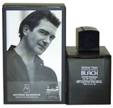 Antonio Banderas Men's Seduction In Black by Eau de Toilette Spray - 3.4 oz