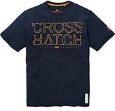 Crosshatch Quebec T-Shirt