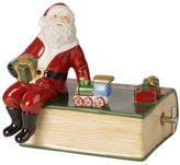 Villeroy & Boch Nostalgic Melody Book With Santa