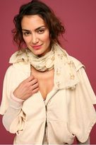Frosted Silk Scarf