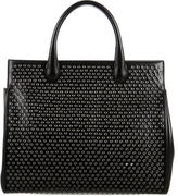 Alaia Grommet Doctor Bag w/ Tags