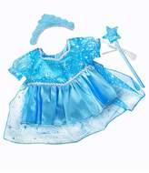 Teddy Mountain Teddy Blue Princess