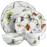 Michael Aram Butterfly Gingko Dinnerware Collection 4-Pc. Place Setting