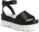 Miu Miu Women's Platform Sandal