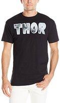 Marvel Men's The Mighty Thor Men's T-Shirt