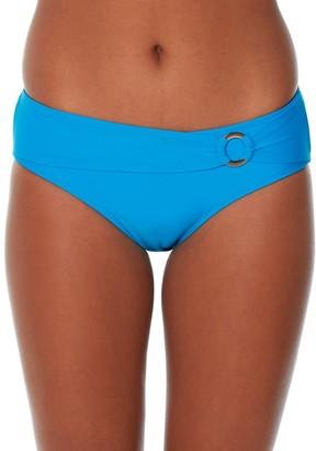 Body Glove Women's Smoothies Contempo Full Coverage Bikini Bottom