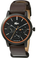 Lacoste 2010877 - Metro Watches