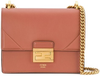 Fendi Kan U cross body bag