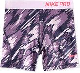 Nike Pro Cool Shorts, Big Girls (7-16)
