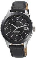 Esprit Women's ES105142001 Marin Eclipse Black Analog Watch