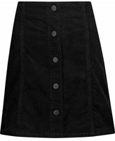 Joie Tilda Cotton-Blend Corduroy Mini Skirt