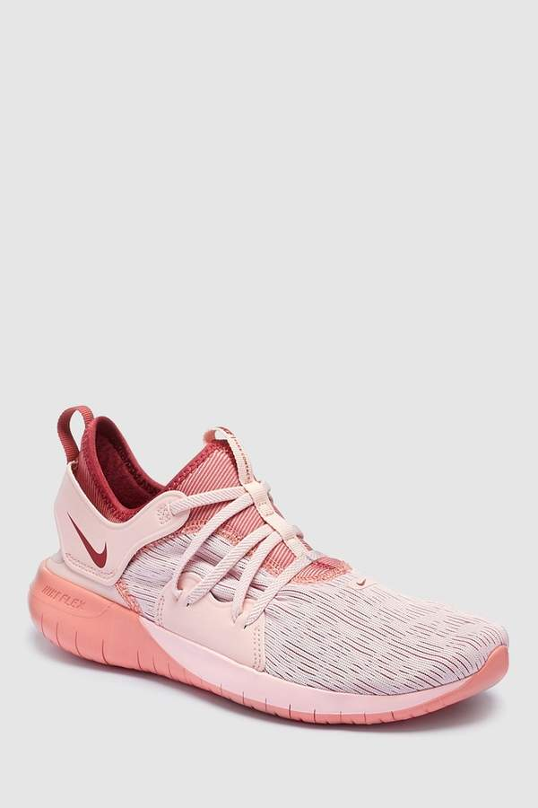 NIKE Black Flex Run Running Shoes Women: Amazon.co.uk