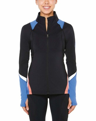 Shape Fx Women's Bolt Full Zip Jacket