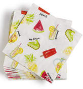 Martha Stewart Collection Paper Napkins, Set of 20, Created for Macy's