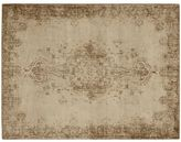 Pottery Barn Fallon Persian-Style Printed Rug - Neutral