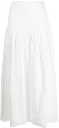 Sir. Alina maxi skirt
