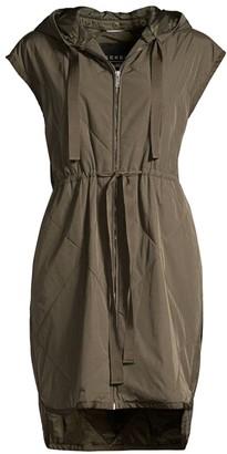 Max Mara Bronze Adorni Vest