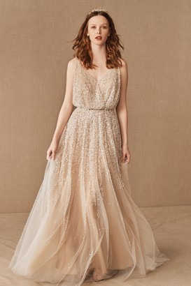 By Watters Willowby Aith Gown