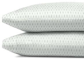 Sky Astrid Standard Pillowcases, Pair