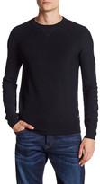 Scotch & Soda Crew Neck Pullover Sweater