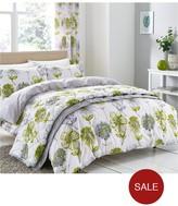 Catherine Lansfield Banbury Bedspread Throw