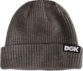 DGK Men's Classic 2 Beanie Athletic Heather