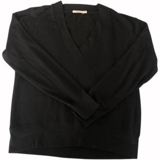 Rag & Bone Black Cotton Knitwear for Women