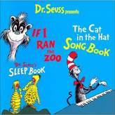 Dr. seuss - Dr. seuss presents cat in the hat son (CD)