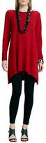 Eileen Fisher Merino Jersey Layering Dress