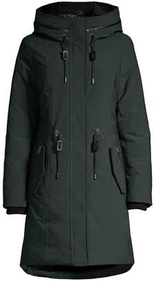 Mackage Beckah Hooded Down Coat