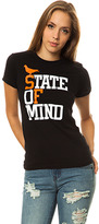 Adapt The State of Mind Tee