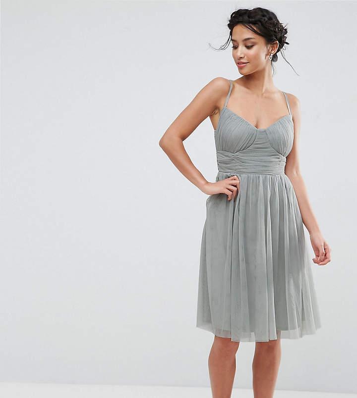 1aeb3bf4c5f Corset Evening Dresses - ShopStyle