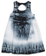 GUESS Girls 7-16 Tie-Dyed Dress