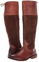 ROAN Natty (Tan Burnished) Women's Boots