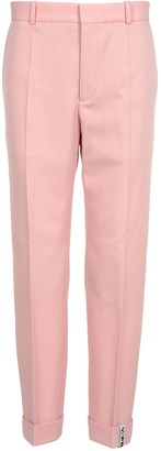 Y/Project Y-cuff Trousers