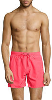 Diesel Packable Logo Swim Shorts