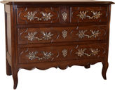 One Kings Lane Vintage French Louis VX Style Chest, C. 1900