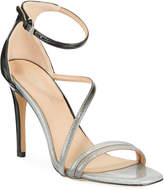 BCBGeneration Isabel Metallic Ombre Patent Leather Cocktail sandals
