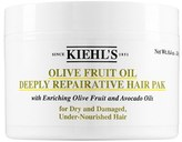 Kiehl's Olive Fruit Oil Repairing Hair Masque
