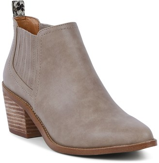 Report Oberon Twin Gore Ankle Bootie