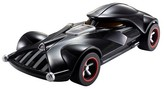 Hot Wheels Star Wars Darth Vader Car R/C Vehicle