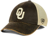 Top of the World Oklahoma Sooners Scat Mesh Cap