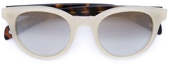Garrett Leight x Amelia Pichard sunglasses
