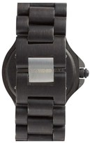 WeWood 'Cygnus' Multifunction Wood Bracelet Watch, 42mm