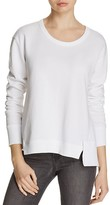 Wilt Asymmetric Sweatshirt