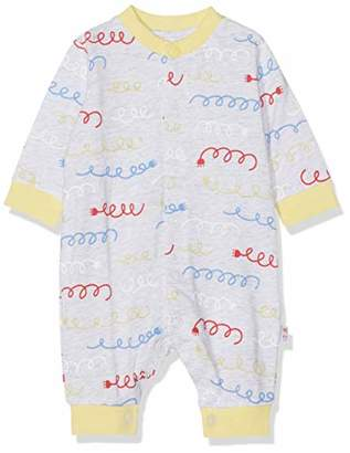 Chicco Baby Tutina con apertura frontale Playsuit,(Sizes:62)