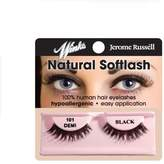 Jerome Russell Winks Natural Lashes Black 11