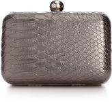 Style&Co. Handbag, Gabriella Python Evening Bag