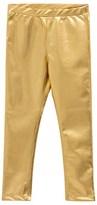 Mini A Ture Gold Ajna Leggings